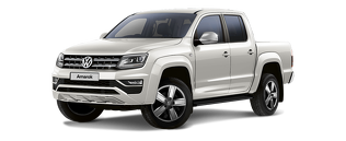 Amarok Blanco Candy Highline 4MOTION AT