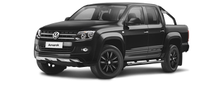 Amarok Negro Dark Label