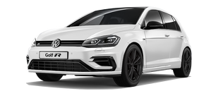 Golf R Blanco Puro R 2.0 AT