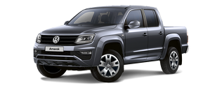 Amarok Gris Indio Metalizado Comfortline 4MOTION AT